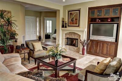 La Quinta Single Family Home For Sale: 81831 Brittlebush Lane