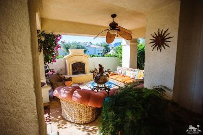 La Quinta Single Family Home For Sale: 80811 Via Puerta Azul