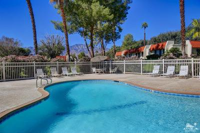 Rancho Mirage Condo/Townhouse For Sale: 35607 Feliz Court