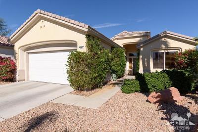 Palm Desert Single Family Home For Sale: 78876 Iron Bark Drive