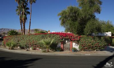 Palm Desert Single Family Home For Sale: 74050 San Marino Circle