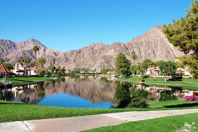La Quinta Single Family Home For Sale: 48149 Vista Cielo
