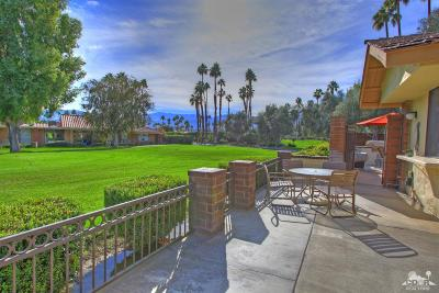 Palm Desert Condo/Townhouse For Sale: 301 Durango