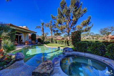 Rancho La Quinta CC Single Family Home For Sale: 78940 Mission Drive West