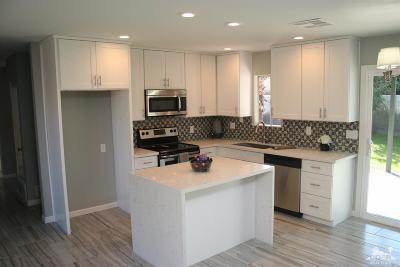 La Quinta Single Family Home For Sale: 51343 Avenida Vallejo