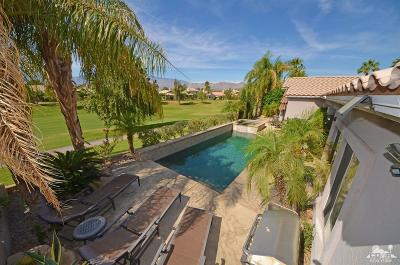 Indian Springs Single Family Home For Sale: 80267 Pebble Beach Drive