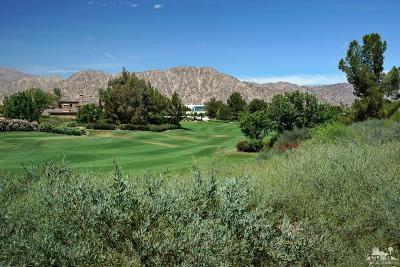 La Quinta Residential Lots & Land For Sale: 53673 Fremont Way