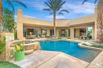 Palm Desert Single Family Home For Sale: 5 Avenida Andra