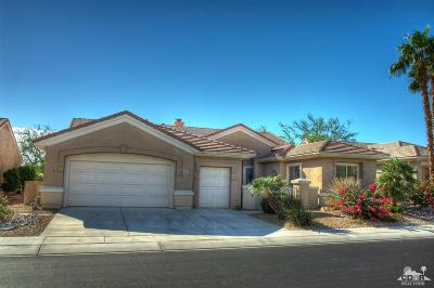 Palm Desert Single Family Home For Sale: 78565 Sunrise Canyon Avenue