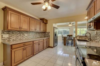 Bermuda Dunes Single Family Home For Sale: 42855 Caballeros Drive