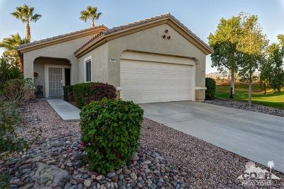 Palm Desert Single Family Home For Sale: 78597 Rockwell Circle