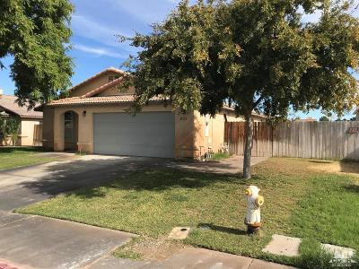 riverside Single Family Home For Sale: 830 Aurora Way