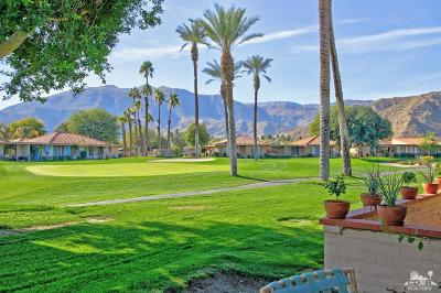 Rancho Mirage Condo/Townhouse For Sale: 7 Palma Drive