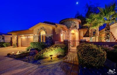 Rancho Mirage Single Family Home For Sale: 40 Via San Marco