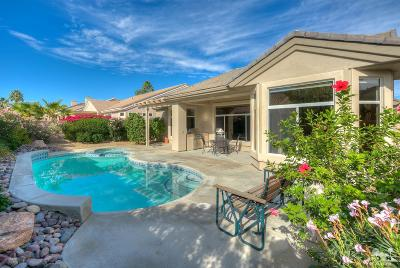 Palm Desert Single Family Home For Sale: 36507 Crown Street