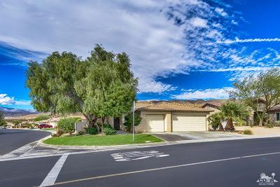 Desert Hot Springs CA Single Family Home Contingent: $245,900