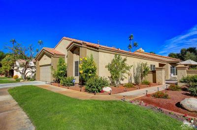 Rancho Mirage Single Family Home For Sale: 6 Pristina Court