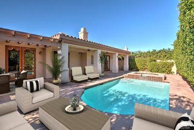 Palm Desert Single Family Home For Sale: 40746 Palm Court