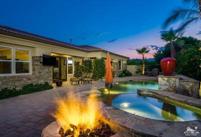 Palm Desert Single Family Home For Sale: 122 Brenna Lane
