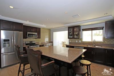 Palm Springs Single Family Home For Sale: 1523 Rojo Circle