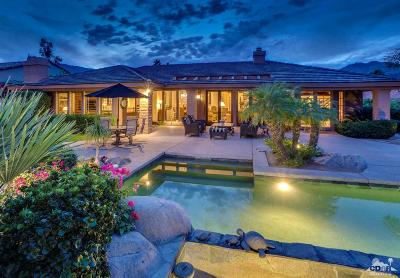 Palm Desert Single Family Home For Sale: 48650 North View Drive