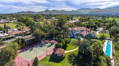 Rancho Mirage Single Family Home For Sale: 2 Vista Santa Rosa