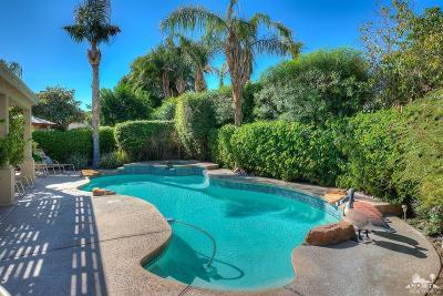 Palm Desert Single Family Home Contingent: 44401 Hazel Canyon Lane