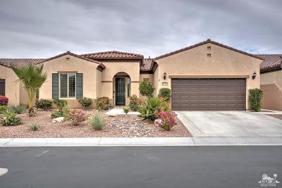 Sun City Shadow Hills Single Family Home For Sale: 81400 Avenida Montura