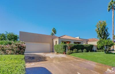 Rancho Mirage Condo/Townhouse For Sale: 138 Lake Shore Drive