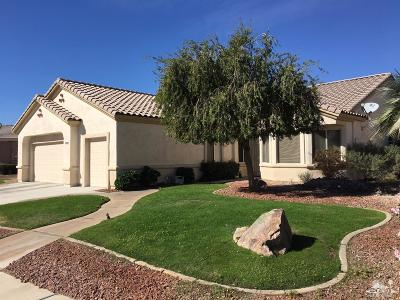 Palm Desert Single Family Home For Sale: 36069 Donny Circle