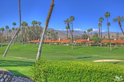 Palm Desert Condo/Townhouse For Sale: 287 San Vicente Circle