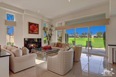 Palm Desert Single Family Home Sold: 687 Arrowhead Drive