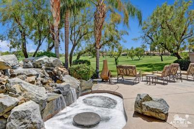 Palm Desert Condo/Townhouse For Sale: 300 Bright Rock Drive