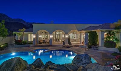 Palm Desert Single Family Home For Sale: 71545 Painted Canyon Road