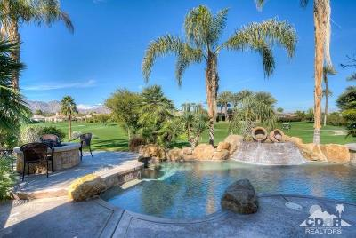 La Quinta Single Family Home Sold: 50305 Verano Drive