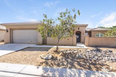 Palm Desert Single Family Home For Sale: 117 Azzuro Dr. Drive