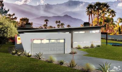 Palm Desert Residential Lots & Land For Sale: Ramona Avenue