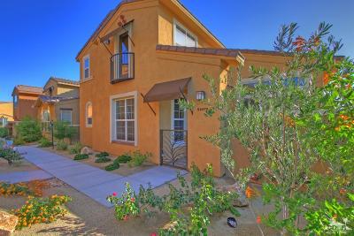 La Quinta Single Family Home For Sale: 52470 Hawthorn Court