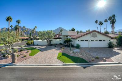 Indian Wells Single Family Home For Sale: 76145 Zuni Road