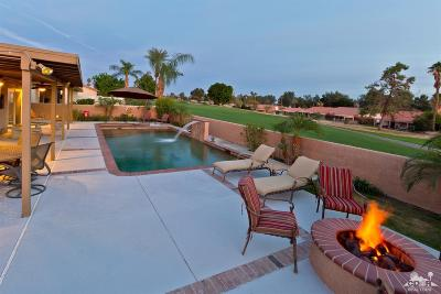 Palm Desert Single Family Home Contingent: 76585 California Drive
