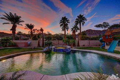 La Quinta Single Family Home For Sale: 48705 Full Moon Way