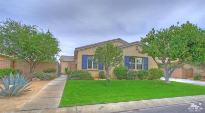 La Quinta Single Family Home For Sale: 43644 Parkway Esplanade West