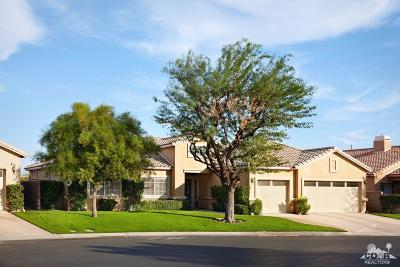 Indian Springs Single Family Home Contingent: 45100 Big Canyon Street