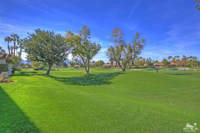 Palm Desert Condo/Townhouse For Sale: 404 Red River Road