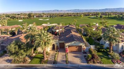 Indian Wells Single Family Home For Sale: 75620 Via Cortona