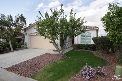 Sun City Shadow Hills Single Family Home For Sale: 80376 Avenida Linda Vista