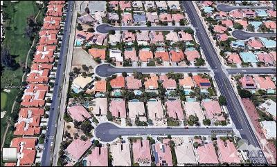 Palm Desert Residential Lots & Land For Sale: Avenida Arcada