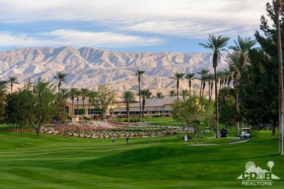 Palm Desert Single Family Home For Sale: 78440 Links Drive