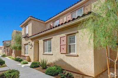 Palm Desert Condo/Townhouse For Sale: 507 Via De La Paz