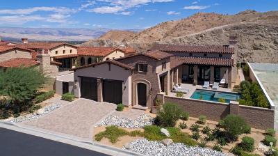 Rancho Mirage Single Family Home For Sale: 28 Santa Rosa Mountain Lane